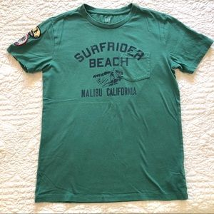 Gap men's tee size xs perfect condition